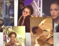 MADONNA Evita Set Of 5 USA Postcards Set #1