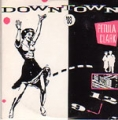PETULA CLARK Downtown UK CD5