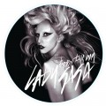 LADY GAGA Born This Way USA 12