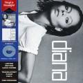 DIANA ROSS Diana EU LP Color Vinyl