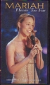 MARIAH CAREY Never Too Far USA Promo Only VHS Video