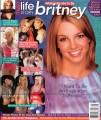 BRITNEY SPEARS Twist Life Story What It's Like To Be Britney USA Magazine