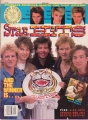 GLASS TIGER Star Hits (4/87)USA Magazine