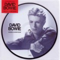 DAVID BOWIE Young Americans USA 7