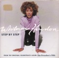 WHITNEY HOUSTON Step By Step USA CD5