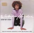 WHITNEY HOUSTON Step By Step USA CD5