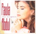 PAULA ABDUL The Singles JAPAN CD5