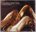 GEORGE MICHAEL Amazing The Mixes AUSTRALIA CD5