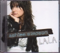ASHLEE SIMPSON La La UK CD5 w/4 Tracks including Video