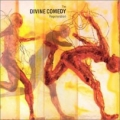 DIVINE COMEDY Regeneration UK CD