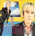ROXETTE Wish I Could Fly EU CD5 Promo w/2 Tracks