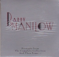 BARRY MANILOW Excerpts From The Complete Collection And Then Some... USA CD Sampler w/16-Trk