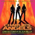 DESTINY'S CHILD Independent Women Part I USA CD5 Promo
