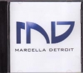 MARCELLA DETROIT UK CD Ltd.Edition Hand-Signed & Numbered