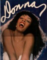 DONNA SUMMER 1978 USA Tour Program
