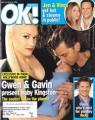 GWEN STEFANI OK! (6/26/06) USA Magazine