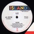 U2 Wire USA 12
