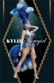KYLIE MINOGUE Showgirl Greatest Hits Tour UK DVD