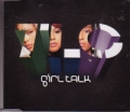 TLC Girl Talk EU CD5