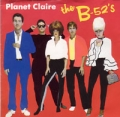 B-52'S Planet Claire USA 7