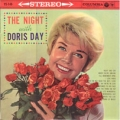 DORIS DAY The Night With Doris Day JAPAN LP