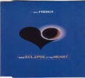 NICKI FRENCH Total Eclipse Of The Heart UK CD5 RARE