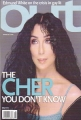 CHER Out (5/02) USA Magazine