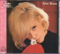 SYLVIE VARTAN Twiste Et Chante JAPAN CD w/12 Tracks