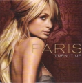 PARIS HILTON Turn It Up USA Double 12