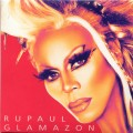 RUPAUL Glamazon USA CD w/10 Tracks