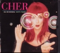 CHER All Or Nothing/Dov'e L'Amore USA CD5 w/10 Tracks