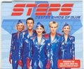 STEPS Deeper Shade Of Blue UK CD5 w/Video