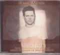 BRYAN ADAMS Here I Am AUSTRALIA CD5