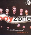 BOYZONE Mystical Experiences UK CD5 w/5 Versions