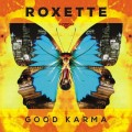 ROXETTE Good Karma SWEDEN LP