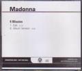 MADONNA 4 Minutes USA CD5 Promo