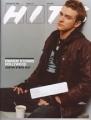 JUSTIN TIMBERLAKE Hits (11/15/02) USA Magazine