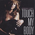 MARIAH CAREY Touch My Body USA 12