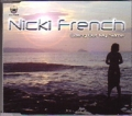 NICKI FRENCH Calling Out My Name EU CD5 w/5 Mixes