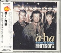 A-HA Headlines And Deadlines JAPAN CD