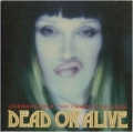 DEAD OR ALIVE Unbreakable: The Fragile Remixes JAPAN CD