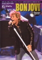 BON JOVI Bon Jovi Archive Series Revised Edition JAPAN Book