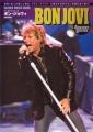BON JOVI Bon Jovi Archive Series Revised Edition JAPAN Book