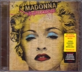 MADONNA Celebration USA 2CD