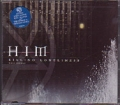 HIM Killing Loneliness EU CD5 w/3 Tracks + Video