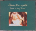ALANIS MORISSETTE Hand In My Pocket UK CD5