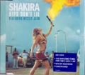 SHAKIRA Hips Don't Lie UK CD5