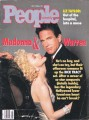 MADONNA People Weekly (7/2/90) USA Magazine