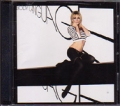 KYLIE MINOGUE Body Language CANADA CD w/14 Trx+Enhanced Bonus CD