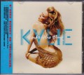 KYLIE MINOGUE Into The Blue CHINA CD5 w/8 Mixes